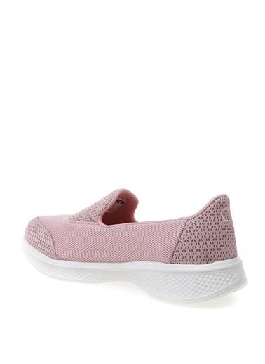 Greyder Sneakers Pudra